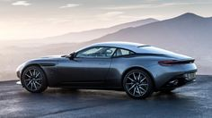 Turning heads with the new Aston DB11 @petrolnews