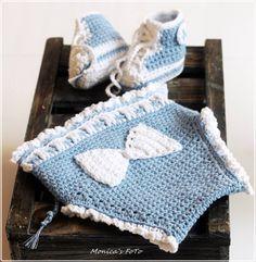 Lovely baby props from. Pattern at www.no Design:Monica Norset Crochet Bikini, Bikinis, Swimwear, Crochet Hats, Pattern, Baby, Design, Fashion, Bathing Suits