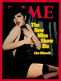Liza Minnelli | Feb. 28, 1972  CABARET  W/ JOEL GREY