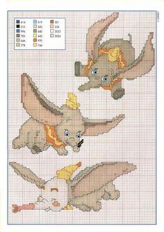 Dumbo, o elefante voador
