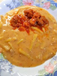 Hungary Food, Cooking Recipes, Healthy Recipes, Healthy Meals, Paleo, Food And Drink, Healthy Eating, Sweets, Thai Red Curry