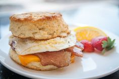 The best breakfast sandwiches in Toronto are the perfect start to any day - especially busy weekdays. These handheld creations compact the joy of b...