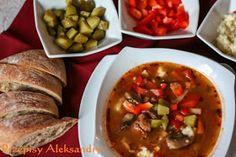 Piękne zdjęcia przeplatają się na blogu ze sprawdzonymi przepisami na: Boże Narodzenie, Wielkanoc, urodziny, rodzinne spotkania, itd. Chana Masala, Food And Drink, Beef, Ethnic Recipes, Meat, Steak
