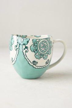 Gloriosa Mug