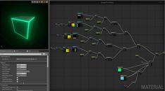 Tron Glow tutorial - Unreal 4