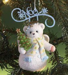 Cherished Teddies Noel Snowbear Ornament by Cherished Teddies, http://www.amazon.com/dp/B0052POL80/ref=cm_sw_r_pi_dp_hX-Wqb138NTGC