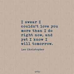 40 Sweet Love Quotes That Will Make You Believe In Love