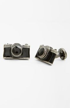Ted Baker London 'Camera' Cuff Links available at #Nordstrom