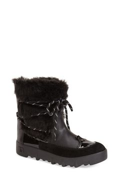 Joe's+'Donovan'+Bootie+(Women)+available+at+#Nordstrom