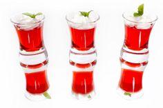 Vodka Jello Shot Recipe [Slideshow]