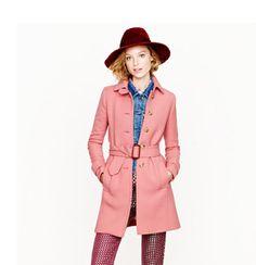 Top 5: Trench-coats