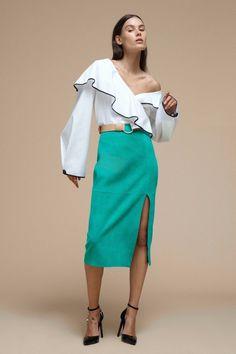 Sommer 2017 Modepilot summer Trends Sommertrends Diane von Furstenberg