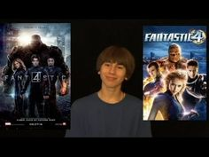 Film Review: Fantastic Four by KIDS FIRST! Film Critic Keefer B. #FantasticFour