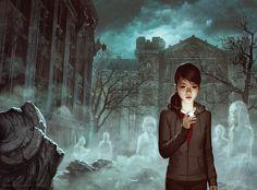 Jason Chan - Among the Ghosts