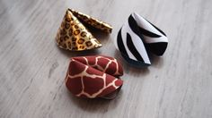 15 custom fortune cookies  Jungle collection by boodwoir on Etsy, $15.00