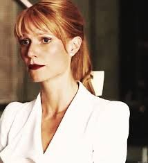 Love Gwyneth Paltrow's hair color and cut as Pepper Potts