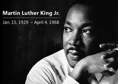 """""""Faith is taking the first step even when you don't see the whole staircase."""" Dr. Martin Luther King, Jr.  Happy Birthday Dr. King"""