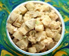 Potato-Artichoke Heart Salad