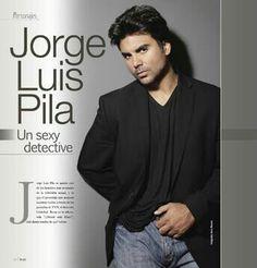 Jorge Luis Pila  jorge luis pila fans club en Twitter UNETE Sexy, Actors & Actresses, Twitter, Long Sleeve, People, Mens Tops, T Shirt, Fashion, Fabrics