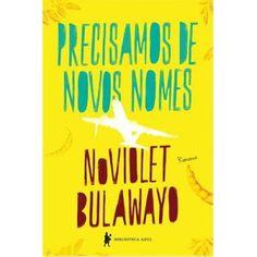 PRECISAMOS DE NOVOS NOMES