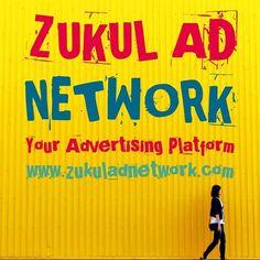 Zukul Ad Network; Your Advertising Platform! Go to http://ift.tt/1Uz3ypG #Zukul #ZukulAdNetwork #WorkFromHome #RevShare #ZukulIsEverywhere #ZukulForLife #ZAN #BestBusinessIn2016 #CatchTheZukulVision #Business #Advertising #Marketing #ResidualIncome #ILoveZukul #adplatform by zukulcriostoirb