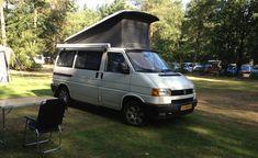 VW T4 California Westfalia Volkswagen 2.4 campervan
