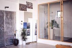 Minimalist Industrial Tokyo Loft | Ems Designblogg | Bloglovin'