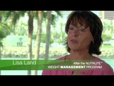 NUTRILITE® Weight Loss Success Stories: Lisa Land