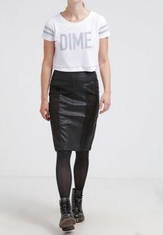 234d3c7fbbe5 41 bästa bilderna på höst kjol 2015   H&m fashion, Short skirts och ...