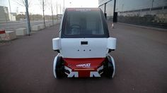Driverless cars set to roll out for trials on UK roads | Technology | The Guardian