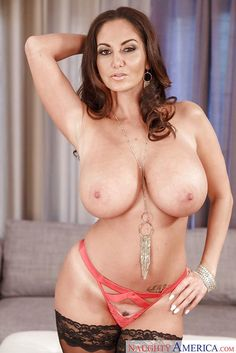 Ava Addams MILF PIXXX - the highest standard in MILF pornography.