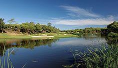 Algarve - Portugal - Best In Region Golf Courses / San Lorenzo - Ria Formosa - Quinta do Lago