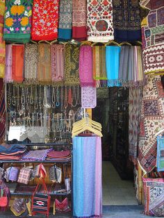 scarves, Syria. Why do pretty scarves have to be from dangerous counties? :(