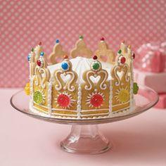 Cookie Crown