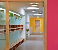 Starke Farben für starke Kids: Caparol Design Studio, Divider, Verona, Room, 3d, Furniture, Home Decor, Deco, Nice Asses