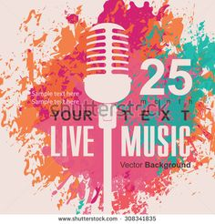 http://thumb7.shutterstock.com/display_pic_with_logo/758758/308341835/stock-vector-music-poster-with-microphone-on-background-of-colored-spots-308341835.jpg
