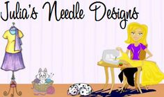 Julia's Needle Designs | Free downloads.  Lots and lots of designs at good prices.