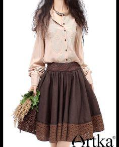 Artka skirt.
