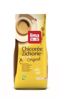 Kawa Cykoria Bio 500 G - Lima - Biogo