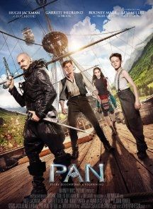 Pan (2015) | moviestas CLICK IMAGE TO WATCH THIS MOVIE
