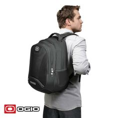 a3d03b927a Bullion Backpack BRAND  OGIO has large dual main compartments and back  compartment padded laptop pocket and fleece-lined valuables stash pockets