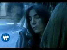 R.E.M. - E-Bow The Letter (Video) i remember this live in hyde park with patti smith.  i don't remember much.