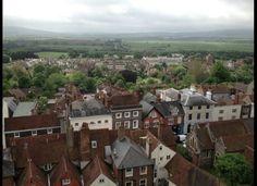 Lewes, England