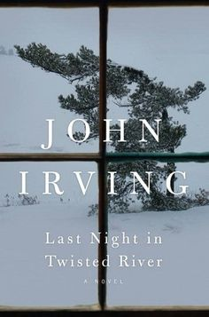 How do I write an essay about a novel I read? (Irving)?