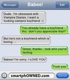 Biggest Relationships Disasters ... Thanks Sexting!