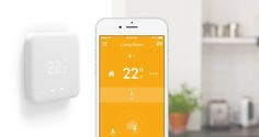 Tado° smart radiator thermostat valves help you cut down heating costs in your home even if you live in an apartment or can't replace your thermostat with an intelligent one.  http://smarthomevalley.com/other-devices/tado-smart-radiator-thermostat-valves/