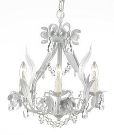 Wrought Iron Floral Discount Light Fixtures