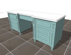 Luxury traditional Bathroom Vanity Counter Inspiration_plus free SketchUp model Restroom Design, Sketchup Model, Bathroom Vanity Cabinets, 3d Modeling, Traditional Bathroom, Bath Vanities, Bath Design, Counter, Furniture Design