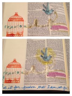 1 Peter #illustratedfaith, #biblejournaling, gelatos, faber