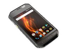"""Für Anwender, die in der Freizeit oder im Beruf ein robustes Smartphone oder Tablet benötigen, hat Caterpillar das Smartphone """"S31"""" und das Tablet """"T20"""" aufgelegt. Der 4000 mAH starke Akku des Cat S31 steckt in einem IP68-zertifizierten Gehäuse. Es ist wasser- und staubdicht und soll Stürze aus bis zu 1,80 m Fallhöhe überstehen.   Sein HD-Display mit 11,9 cm Bildschirmdiagonale ist durch kratzfestes Corning-Gorilla-Glas 3 geschützt. Der Touchscreen lässt sich laut Hersteller auch mit nassen…"""